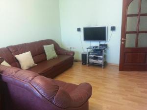 Apartments on Molokova, Appartamenti  Adler - big - 30