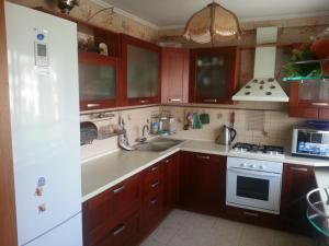 Apartments on Molokova, Appartamenti  Adler - big - 34