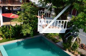 Garden Yard Inn Chiangmai, Locande  Chiang Mai - big - 34