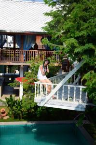 Garden Yard Inn Chiangmai, Locande  Chiang Mai - big - 33