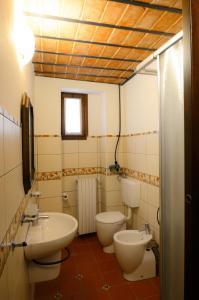 Palazzo Centro, Отели типа «постель и завтрак»  Ницца-Монферрато - big - 87