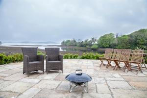 Seafort Luxury Hideaway, Kúriák  Bantry - big - 32