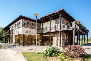 Kaķītis, Hotels  Sigulda - big - 28