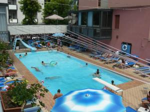 Hotel Faber - AbcAlberghi.com