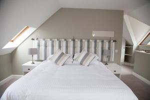 Seafort Luxury Hideaway, Kúriák  Bantry - big - 5