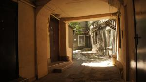 Dream mini Hostel Odessa, Hostels  Odessa - big - 24