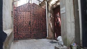 Dream mini Hostel Odessa, Hostels  Odessa - big - 26