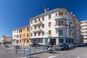 Palais Saint Pierre, Apartments  Cagnes-sur-Mer - big - 71