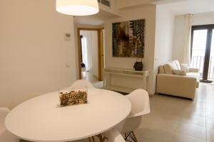 Remolars 1, Apartmanok  Palma de Mallorca - big - 4
