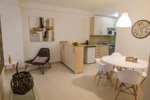Remolars 1, Apartmanok  Palma de Mallorca - big - 9