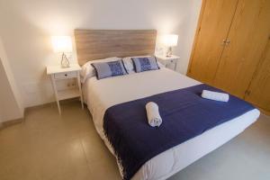 Remolars 1, Apartmanok  Palma de Mallorca - big - 10