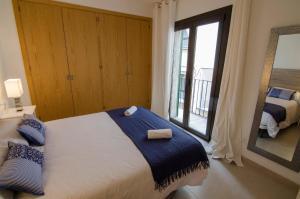 Remolars 1, Apartmanok  Palma de Mallorca - big - 11