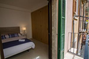 Remolars 1, Apartmanok  Palma de Mallorca - big - 12