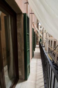 Remolars 1, Apartmanok  Palma de Mallorca - big - 16
