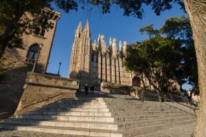 Remolars 1, Apartmanok  Palma de Mallorca - big - 20