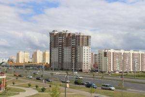 Apartments na Nemanskaya, Apartments  Minsk - big - 2