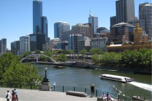 Luxuries CBD Apartment with Views, Apartments  Melbourne - big - 10