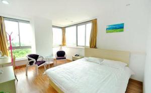Yuejia Express Hotel, Szállodák  Szucsou - big - 16