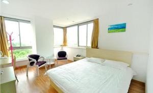 Yuejia Express Hotel, Szállodák  Szucsou - big - 10
