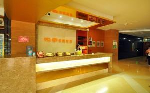 Yuejia Express Hotel, Szállodák  Szucsou - big - 15
