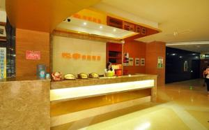 Yuejia Express Hotel, Hotely  Suzhou - big - 15
