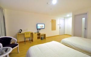 Yuejia Express Hotel, Szállodák  Szucsou - big - 5