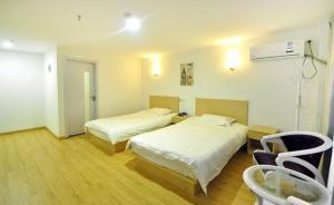 Yuejia Express Hotel, Hotely  Suzhou - big - 11