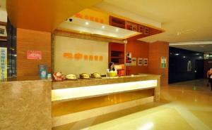 Yuejia Express Hotel, Szállodák  Szucsou - big - 21