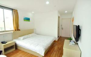 Yuejia Express Hotel, Szállodák  Szucsou - big - 4