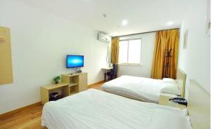 Yuejia Express Hotel, Szállodák  Szucsou - big - 20
