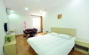 Yuejia Express Hotel, Hotely  Suzhou - big - 19