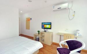 Yuejia Express Hotel, Hotely  Suzhou - big - 9