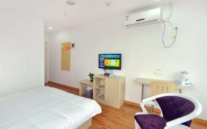 Yuejia Express Hotel, Hotely  Suzhou - big - 3
