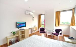 Yuejia Express Hotel, Hotely  Suzhou - big - 26