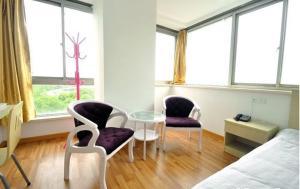 Yuejia Express Hotel, Hotely  Suzhou - big - 25