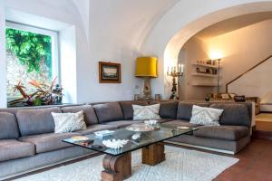 Villa Bianca, Vily  Capri - big - 1