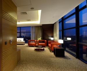 Radisson Blu Chattogram Bay View, Hotel  Chittagong - big - 7