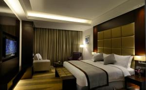 Radisson Blu Chattogram Bay View, Hotel  Chittagong - big - 5