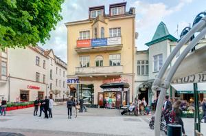 Sopot Prestige by Welcome Apartment, Apartmány  Sopoty - big - 66