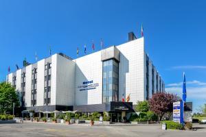 Hotel Bologna Airport - AbcAlberghi.com