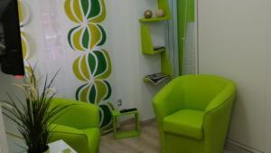 Casa Blaserna - abcRoma.com