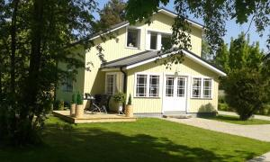 Gardener´s House, Prázdninové domy  Nasva - big - 15