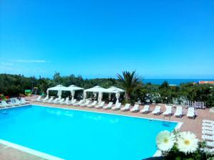 Hotel Club Bellavista - AbcAlberghi.com