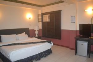 DM Residente Hotel Inns & Villas, Hotely  Angeles - big - 79
