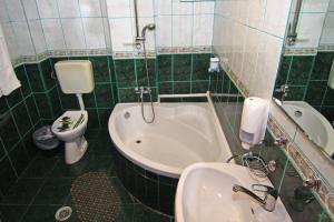 Nirvana Accommodation, Апартаменты  Бухарест - big - 16