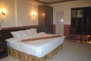 DM Residente Hotel Inns & Villas, Hotely  Angeles - big - 114