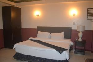 DM Residente Hotel Inns & Villas, Hotely  Angeles - big - 41