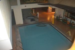 DM Residente Hotel Inns & Villas, Hotely  Angeles - big - 112