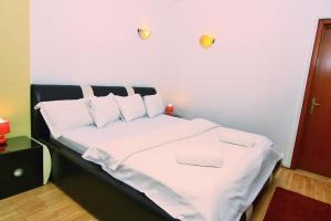Nirvana Accommodation, Апартаменты  Бухарест - big - 19