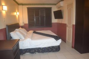 DM Residente Hotel Inns & Villas, Hotely  Angeles - big - 111